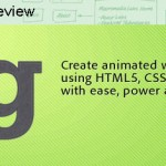 Adobe Edge: A New Web Motion and Interaction Design Tool for HTML5