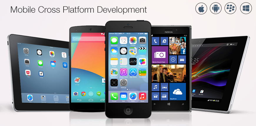 Mobile-Cross Platform Development