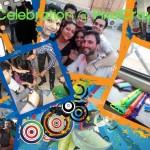 Holi Celebration @PixelCrayons