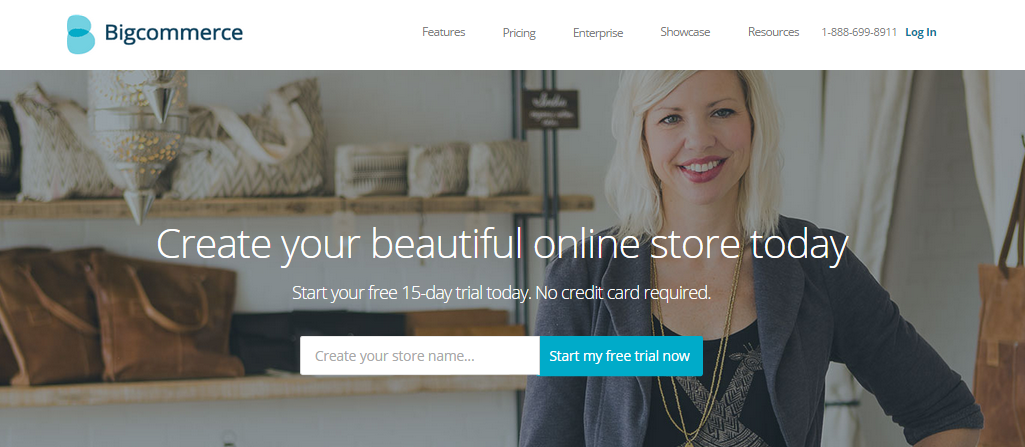 Ecommerce Software   Shopping Cart Solutions   Bigcommerce