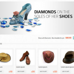 ecommerce web design template   Google Search