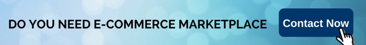 Do you need E-commerce Marketplace