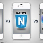 hybrid vs native vs html5 mobile app development