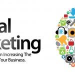 Digital Marketing: New Era of Business Marketing