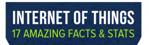 internet of things facts and stats