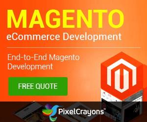 magento_eCommerce development