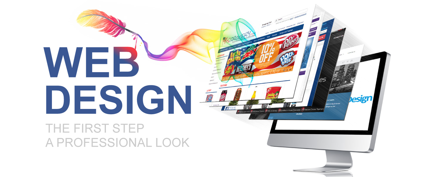 7 Crucial Steps to Create Professional Website Design