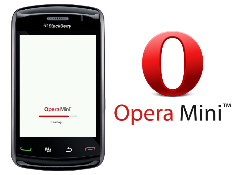 Opera Mini 4.5 Browser Launched, Targeting Basic Phones
