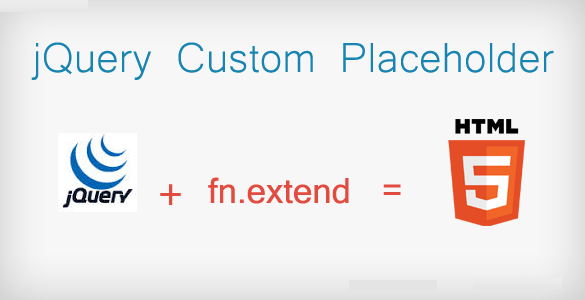 HTML5 Placeholder Attribute: How to use it on all the Browsers?