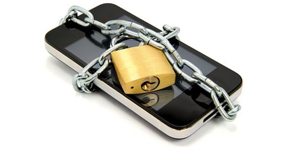 locked-phone