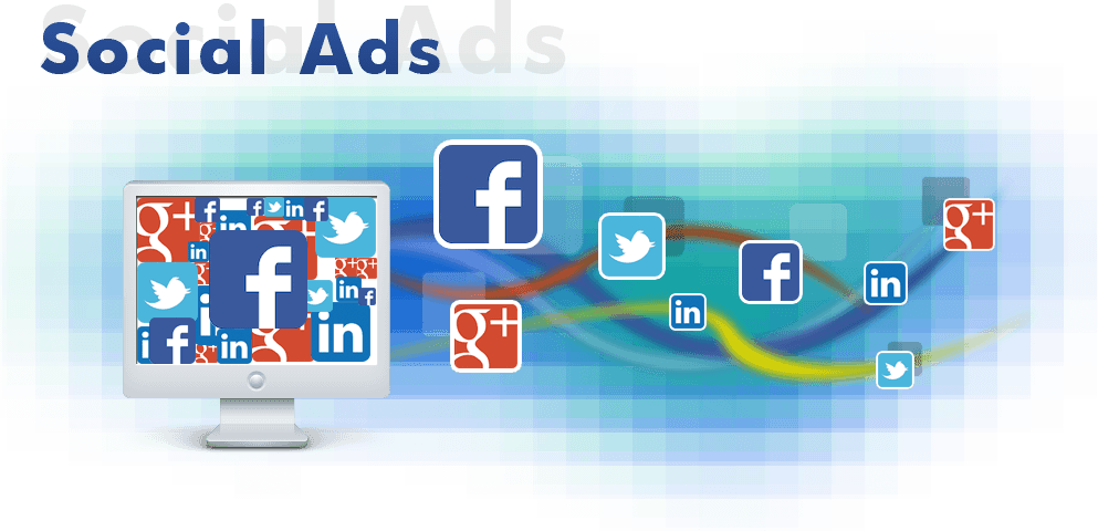 Why social media advertising is important for a web store?