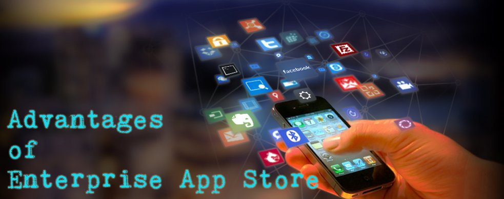 Advantages of an Enterprise App Store that You Can Never Ignore