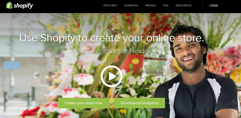 Ecommerce Software  Online Store Builder  Website Store Hosting Solution  Free 14 day Trial by Shopify.