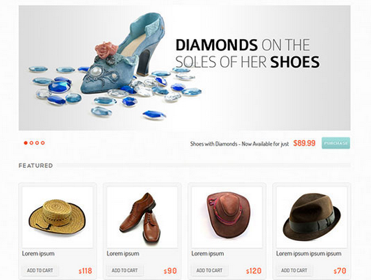10 Tips For e-Commerce Web Design