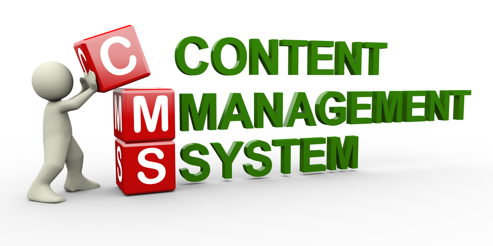 Top 10 Advantages of Using a CMS for Your Website