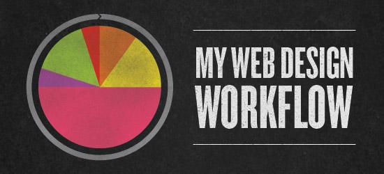 Understanding the entire Web Design Workflow