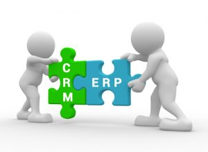 ERP-CRM Integration