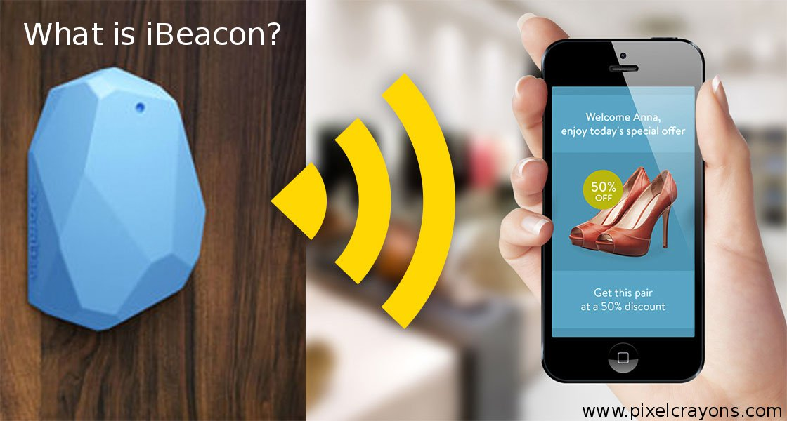 What is iBeacon? What are its Business Advantages?