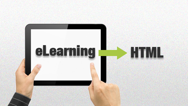 Infographic: How HTML5 is beneficial for eLearning Development?