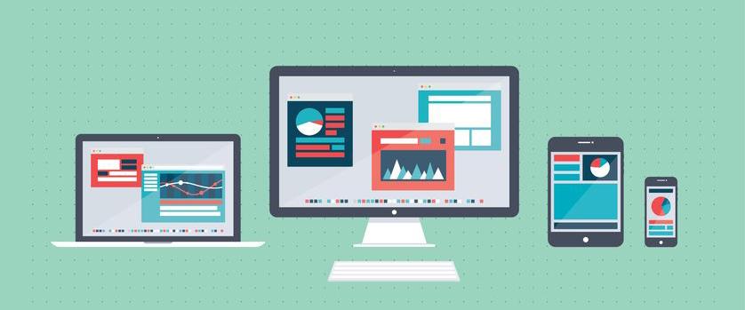 Top Web Designing Trends in 2016