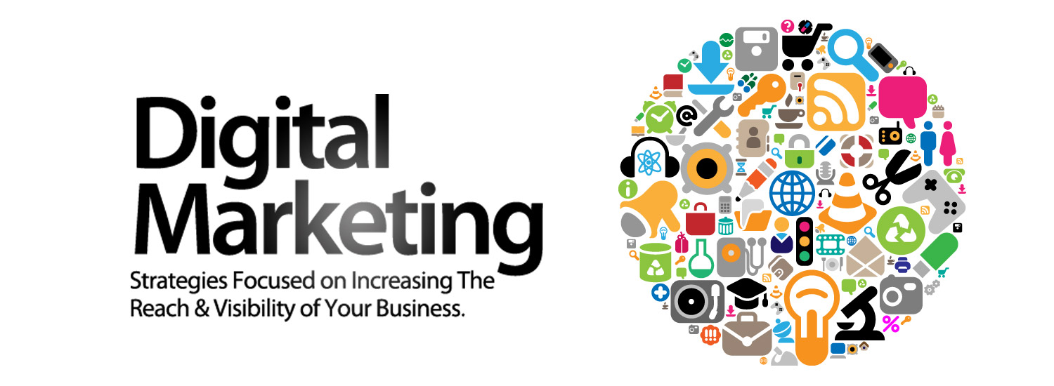 Digital Marketing: New Era of Business Marketing