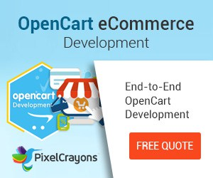 opencart_ecommerce