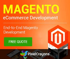 magento_eCommerce development