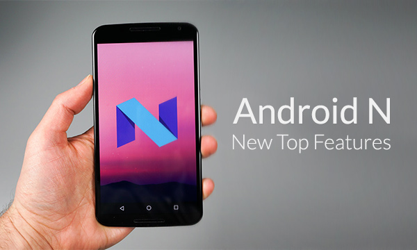 Android N: New Features with Screenshots