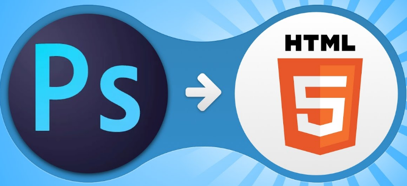 PSD to HTML Conversion Services Benefits for Business