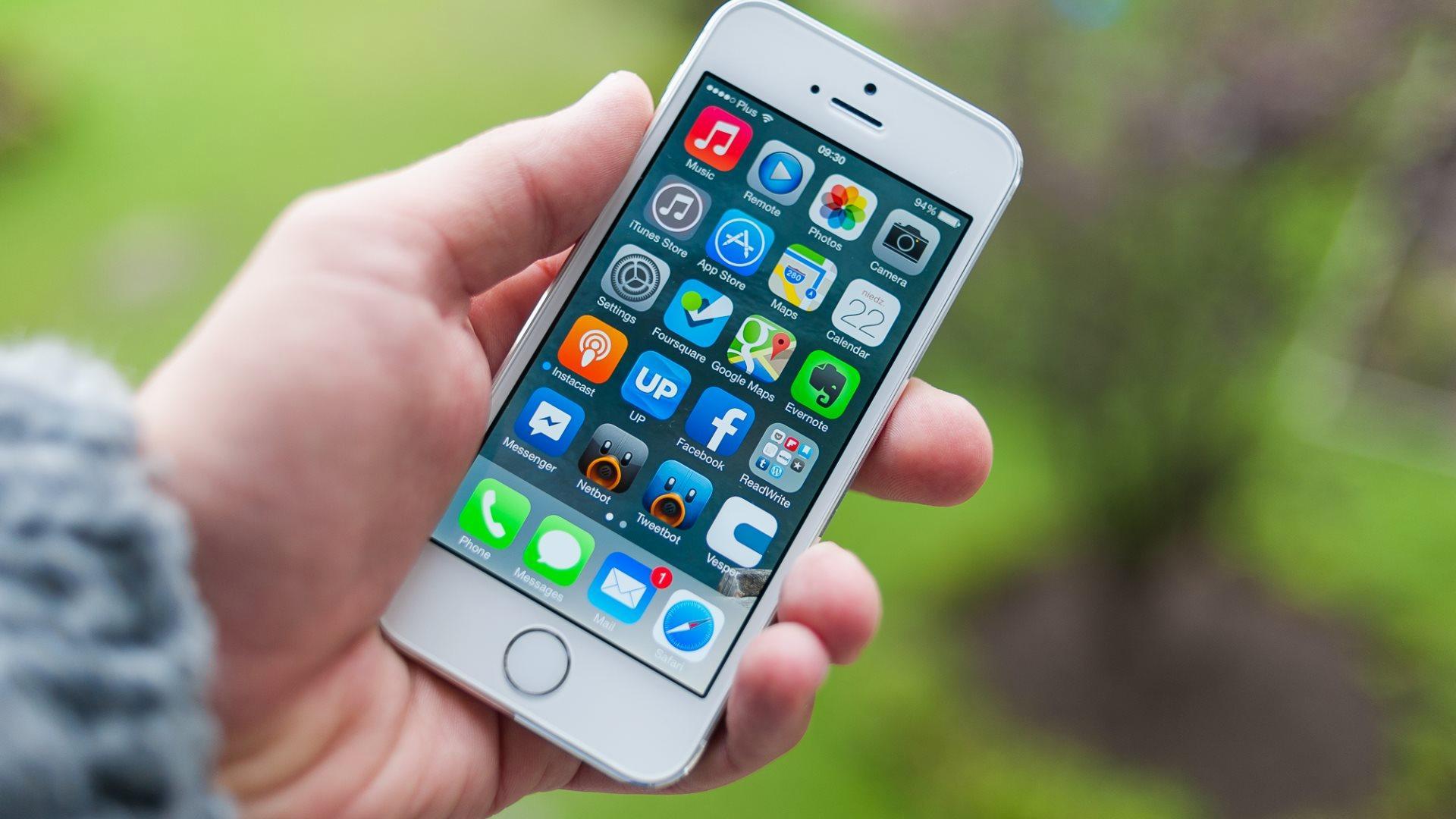 iPhone App Development Trends in 2017