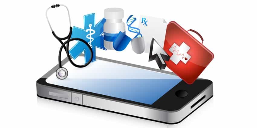 How Enterprise Mobility is Influencing The Healthcare Industry?