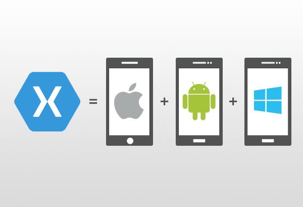 Best Cross-Platform Development Tool, xamarin mobile app development