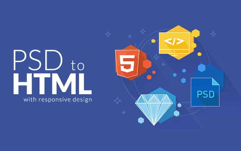 Business Benefits of Semantic Coding in PSD to HTML Conversion