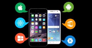 Android vs iOS vs Xamarin vs React Native