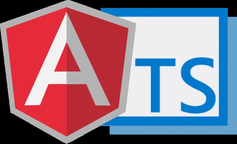 Angular.js uses Microsoft TypeScript