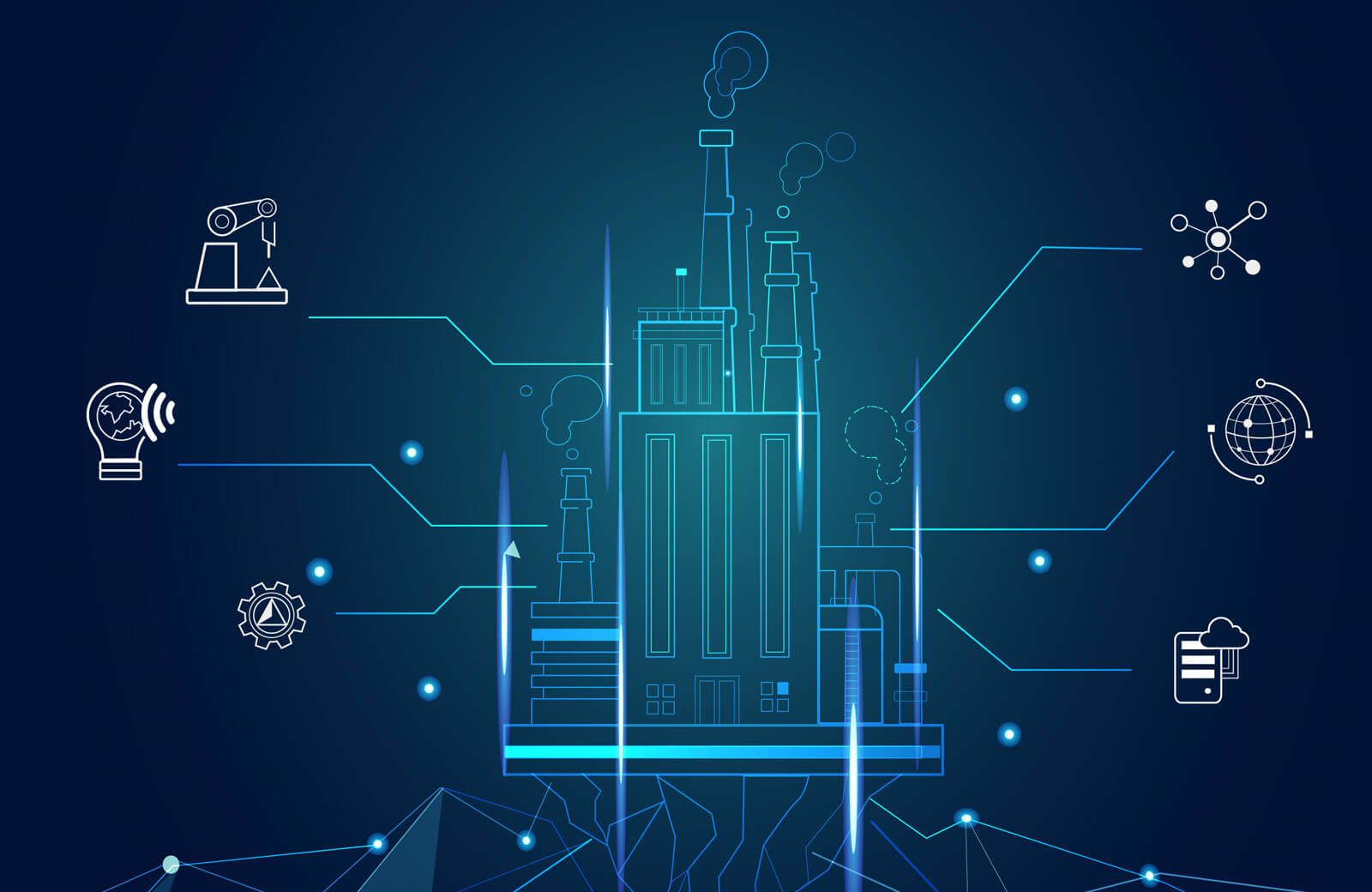 How to leverage iot big data for digital transformation