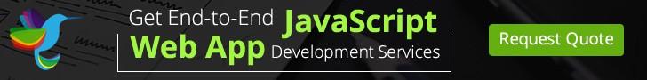 javascript web development @pixelcrayons