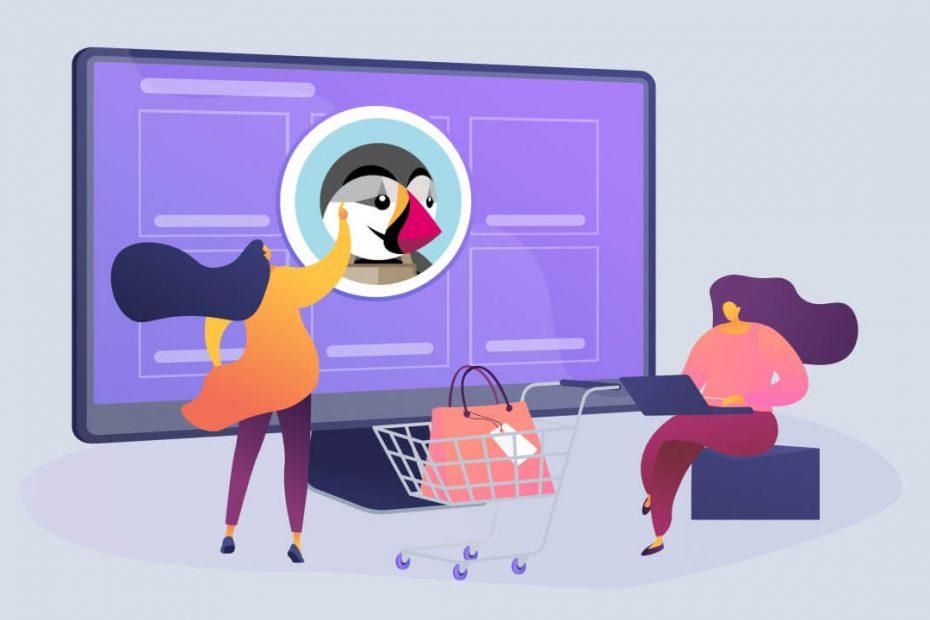 prestashop alternatives for ecommerce development
