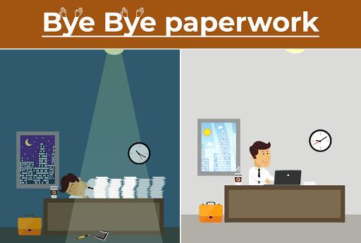 invoicing software development