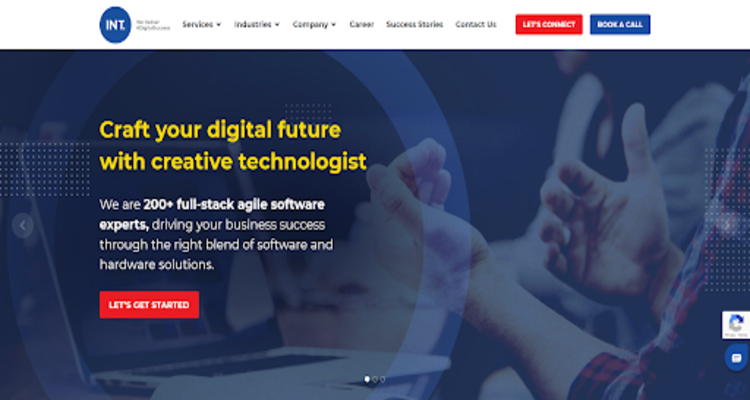 Indus_Net_Technologies