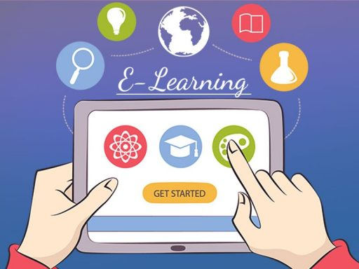 m-learning apps like byjus