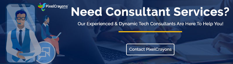 tech consulting services