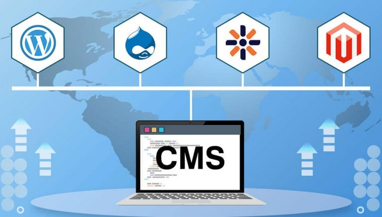 good cms development companies