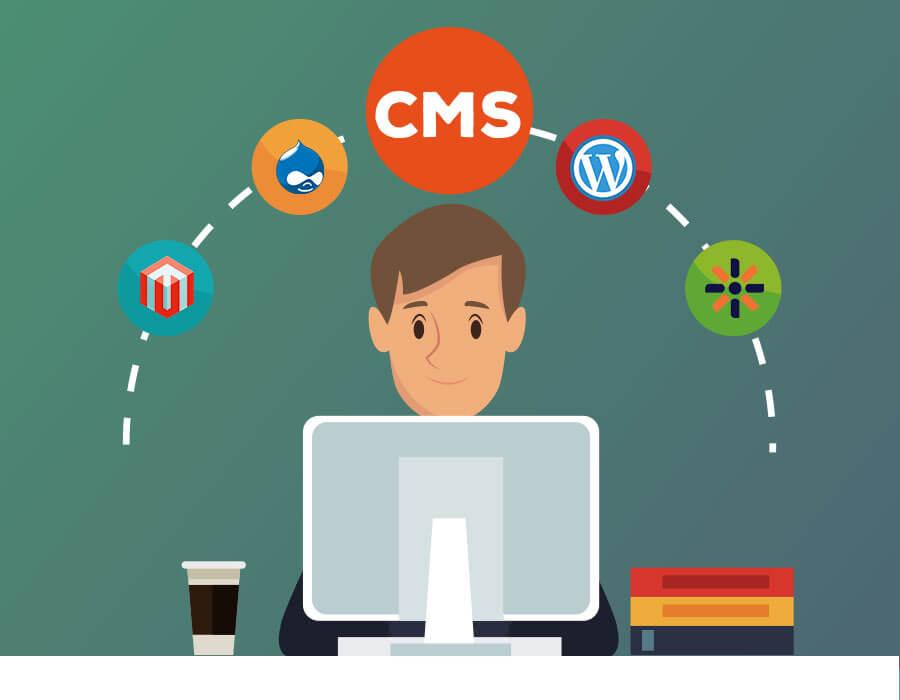 best cms development companies