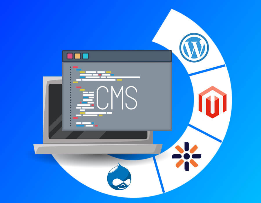 reliable cms development companies
