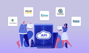 Top API Companies
