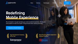 hire api app developer