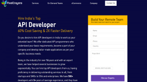 hire api developer