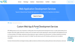 api development company