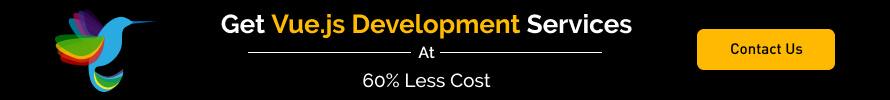 vue.js development company in India